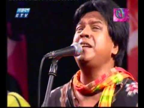 মাঝি ২ | Majhi 2 ✿ মাকসুদ ও ঢাকা | Maqsood 'O dHAKA [Live] ETV Band Show