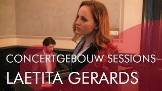 Leatitia Gerards - Zeerover Jenny - Concertgebouw Sessions
