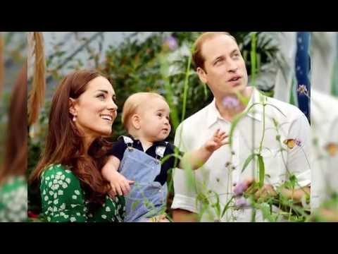 The Sweet Life of Royal Baby Prince George
