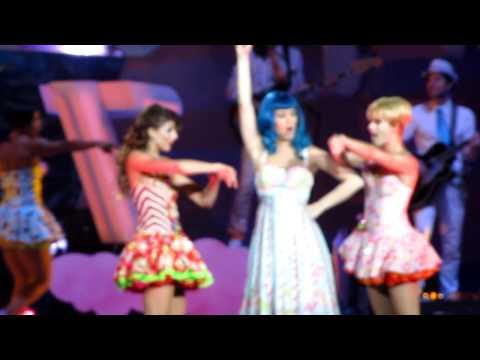Last Friday Night (T.G.I.F.) - Katy Perry 6/19/11