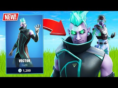 WINNING in DUOS! *New Vector Skin* // Pro Fortnite Player // 2300 Wins (Fortnite Battle Royale)