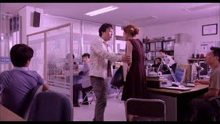 배우 강석원 영화 관능의 법칙 (2014) 연기영상