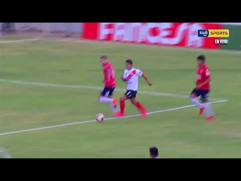 Wilstermann Nacional Potosí Goals And Highlights