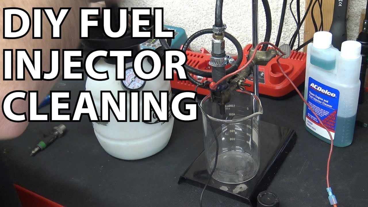 How To Clean Fuel Injectors Amp When You Would Want To