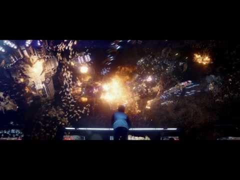 "Ender's Game - Clip ""Sarai l'ultimo"""