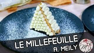 Gambar cover Le Millefeuille - YouCook & Meily