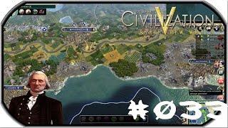 Civilization 5 ★ Die See ist nicht unser ★ Lets Battle Civilization 5 #032