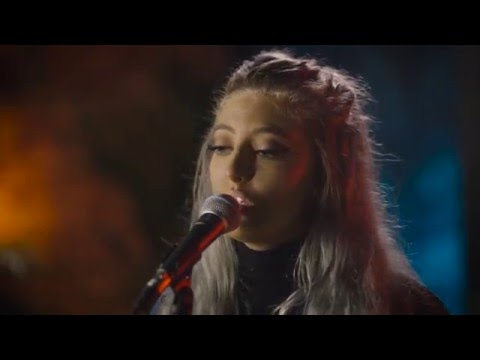 Sofia Karlberg - Back to Black LIVE // YouTube Music Foundry