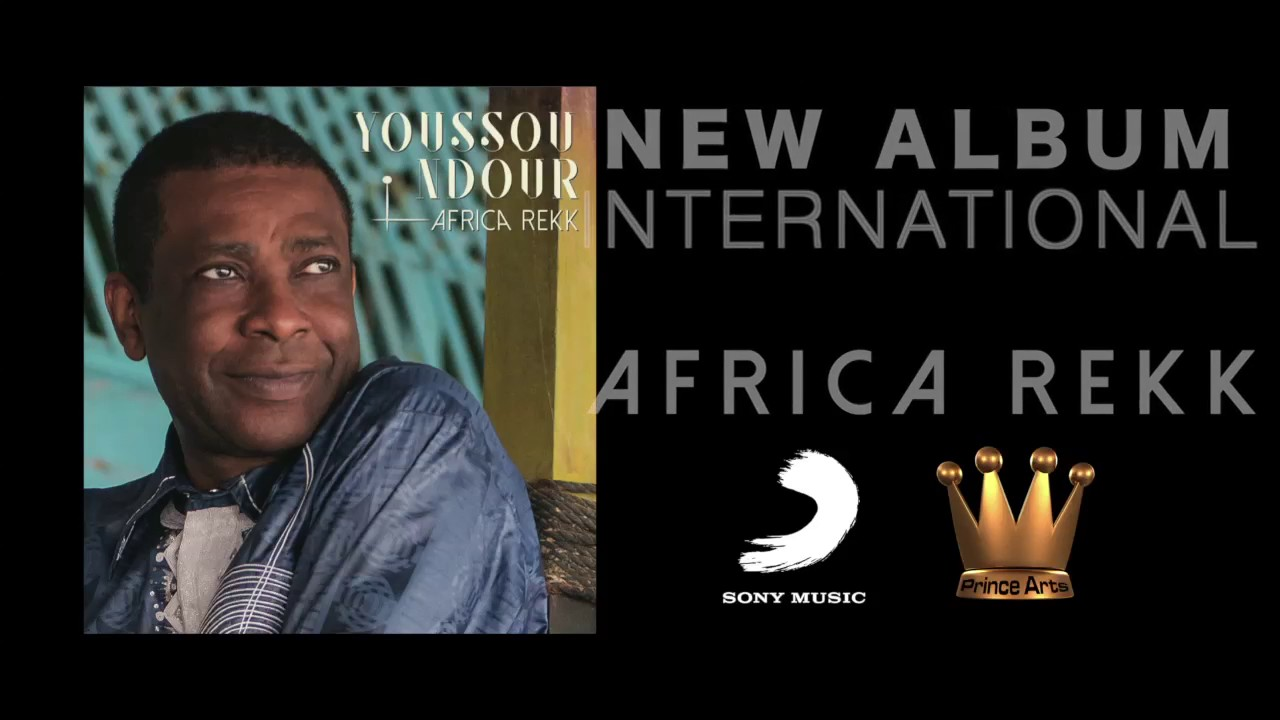 Download YOUSSOU NDOUR  I Love You