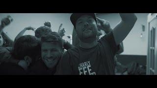 Charly Efe & Loren D - 12 - Ballant en Lava - Prod. Plan B (Street video)