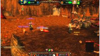 ! Battle Pet Tamers: Eastern Kingdoms  : Deiza Plaguehorn  [walka 2]