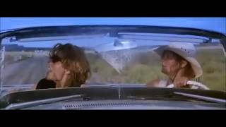 Thelma et Louise - Capitaine bouffe la moule (Ford Thunderbird 1966)