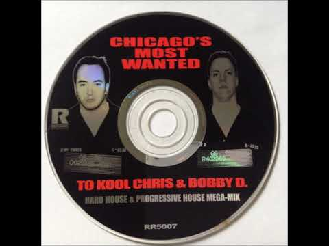 To Kool Chris & Bobby D - Chicago's Most Wanted mp3