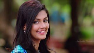Anisha Misunderstands Viswanth as a flirt - Manamantha - Mohanlal, Gautami    Chandra Sekhar Yeleti