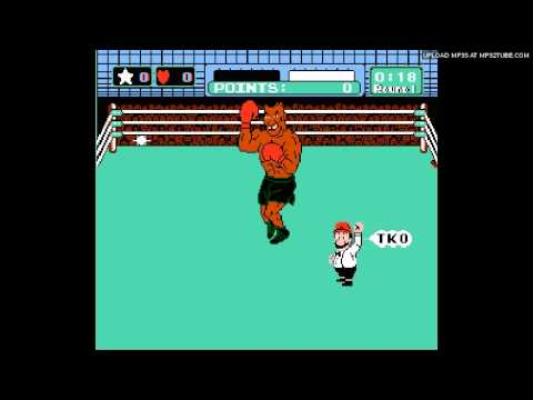 crime mob  knuck if you buck punch out! remix