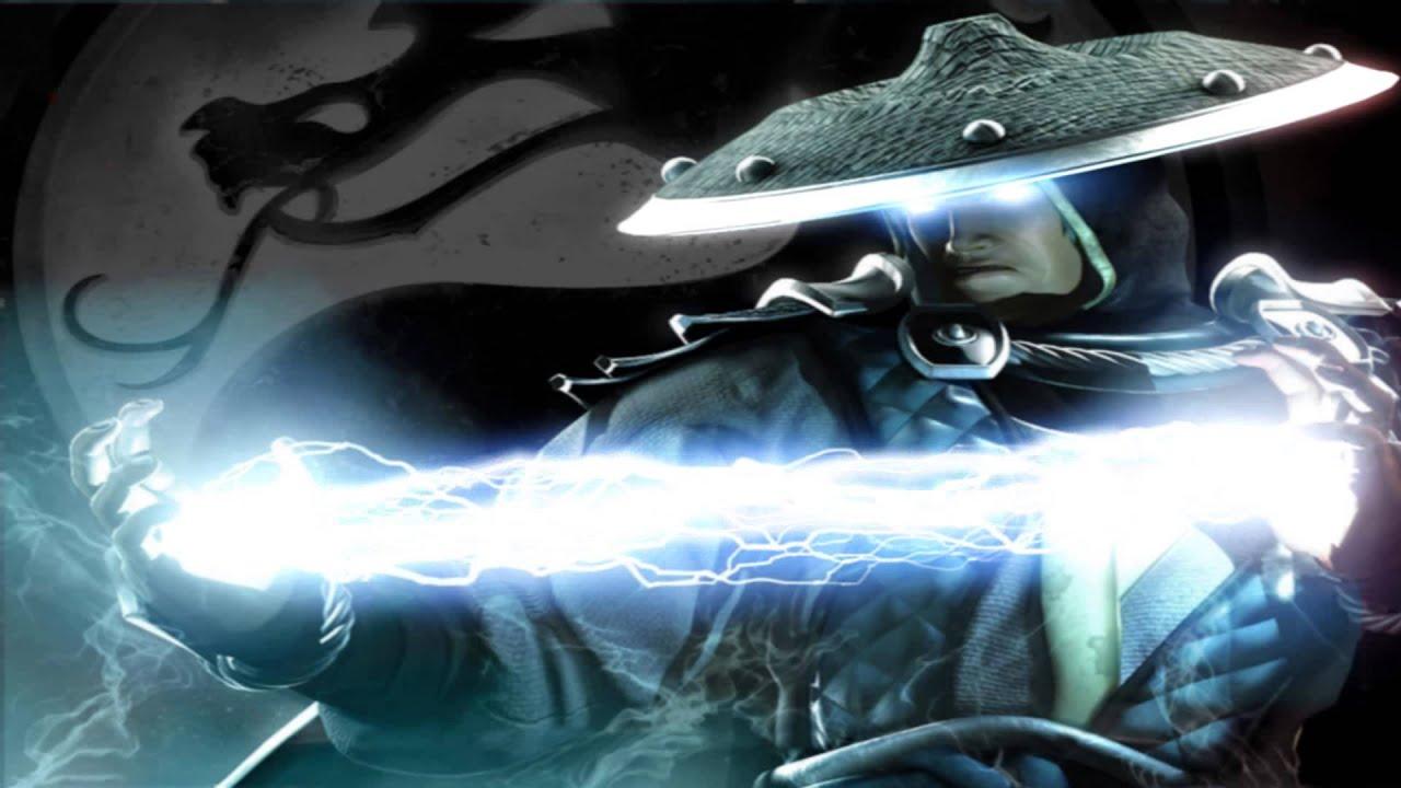 Mortal Kombat World Animated Wallpaper