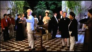 Fitzcarraldo - Gramophone scene / A real music fan (Part 1)
