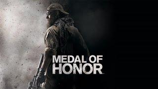 Medal of Honor - XBOX 360 - Início