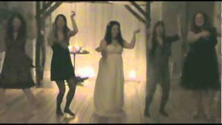 Maia's Wedding Line Dance