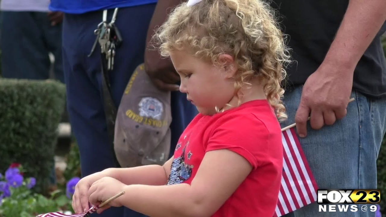 Pine Belt commemorates Veterans Day with safety regulations in place