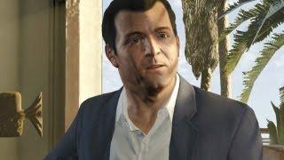GTA 5 - Michael Character Trailer