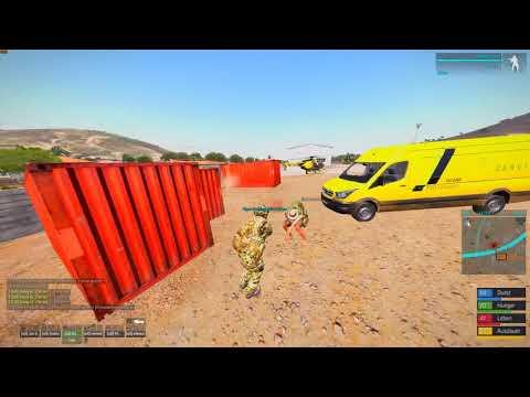 Arma 3   Zero-One   Killmontage   #25   Bunay