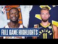 KNICKS at PACERS | FULL GAME HIGHLIGHTS | February 1, 2020