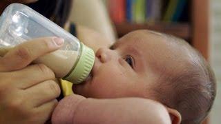Babypflege und die ersten Wochen mit dem Neugeborenen
