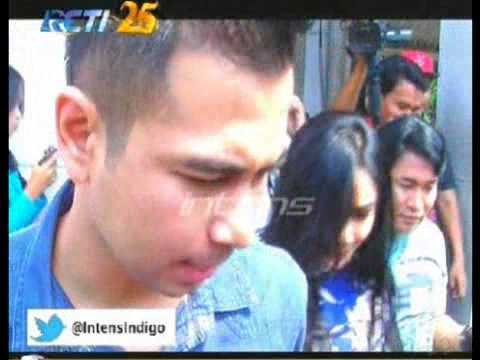 Raffi Ahmad Dan Gigi Siapkan Adat Jawa Untuk Pernikahannya-intens 13 Agustus 2014