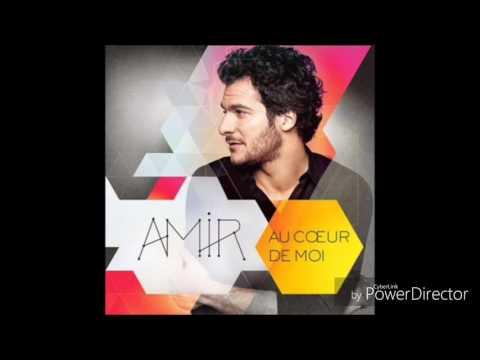 Amir-Broken Heart (audio)