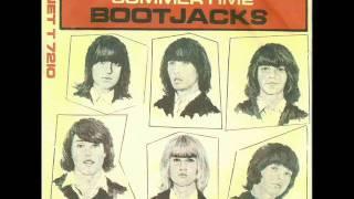 Bootjacks - Summertime (Sonet T7210, 1965)