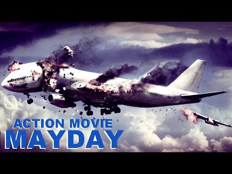 Action Movie «MAYDAY» Full Movie, Action, Thriller, Drama  Movies In English