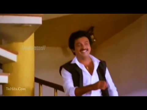 ThenPandi Thamizhe Song - Paasa Paravaigal Movie Hd Videos Songs