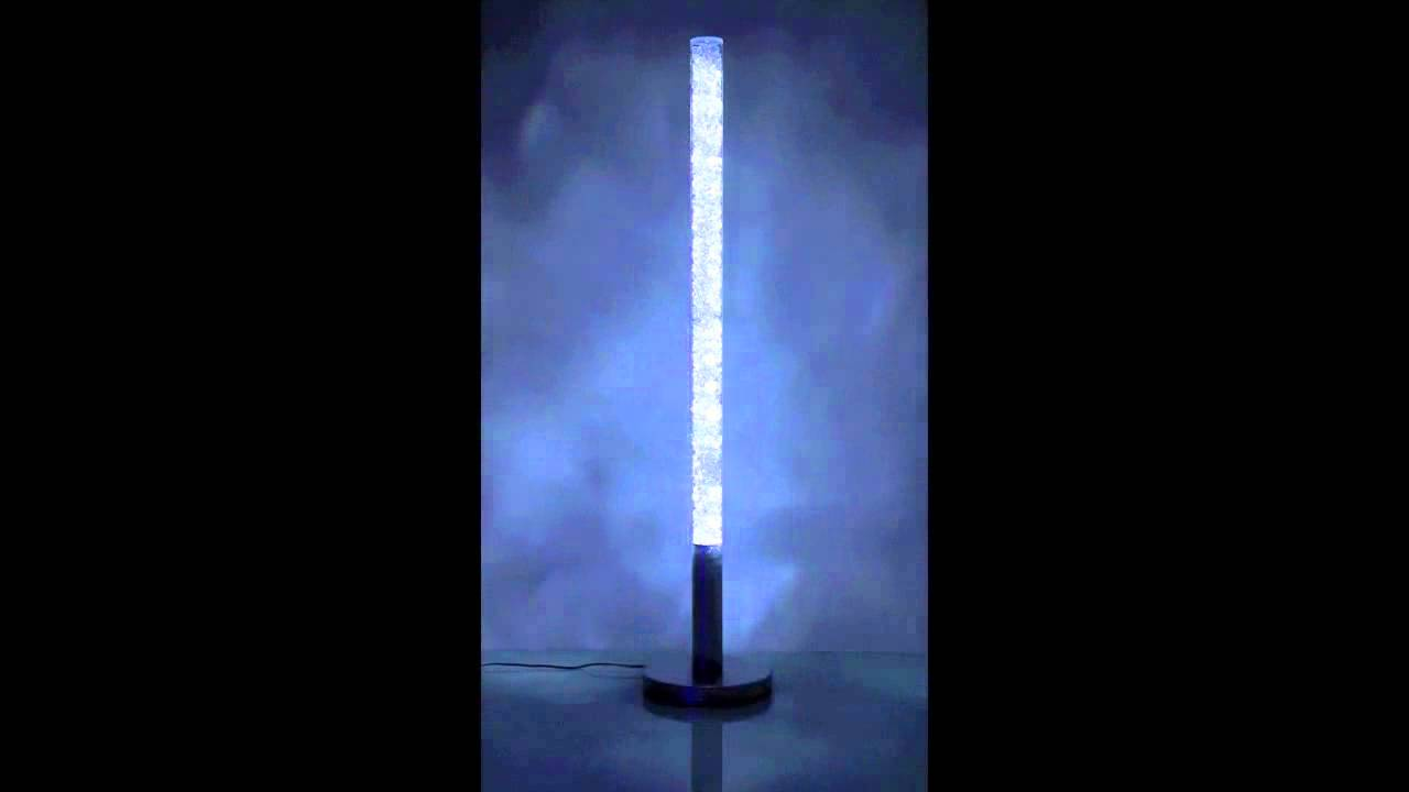 Lumisource radiance floor lamp youtube geotapseo Gallery
