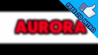 Intro For Aurora Craft