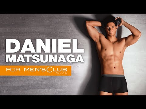 Avon Men's Club | The Modern Gentleman: Daniel Matsunaga