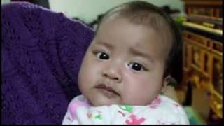 Bé gái 1 tháng tuổi đã biết nói từng gây xôn xao dư luận bây giờ thế nào? [Tin mới Người Nổi Tiếng]