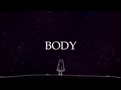 Jordan Suaste - Body (Lyric Video)