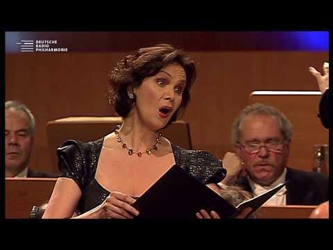 Mozart: Exsultate jubilate / Ruth Ziesak / Christoph Poppen / DRP