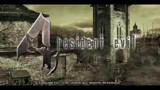 Resident evil-4 Killer-7 fun walkthrough new game part-1