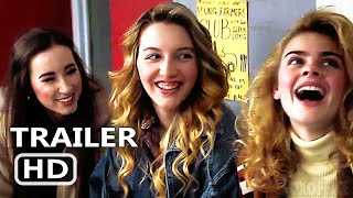 THE EXCHANGE Trailer (2021) Teen, Comedy Movie
