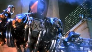 Robocop 2 : Cain