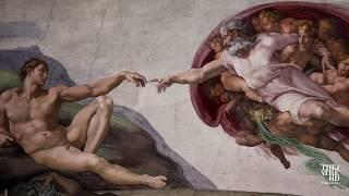 Микеланджело: Любовь и смерть - Русский трейлер (2018)