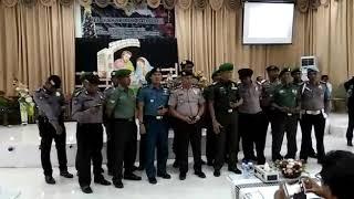 TNI POLRI HIDUP INI ADALAH KESEMPATAN