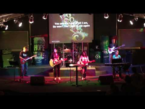 Lord Reign In Me - No Posers Praise Band