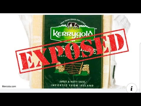 KerryGold Lawsuit