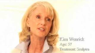 San Diego Sculptra Patients Video Testimonial Thumbnail