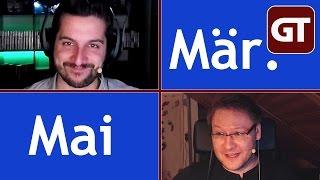 Thumbnail für Die Spiele des Jahres 2016 - März bis Mai (Michi & Fritz) - Jahresrückkblick - GT-Talk #37
