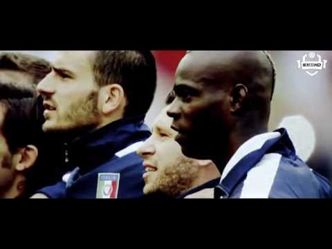 Mario Balotelli - I'm not a bad boy - The Movie HD - WELCOME TO LIVERPOOL!
