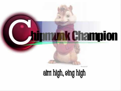 Claude Kelly Hold You Tonight Chipmunk Version.wmv